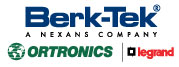 Berk-Tek Data Cabling & Voice and Data Installation in Frederick, MD